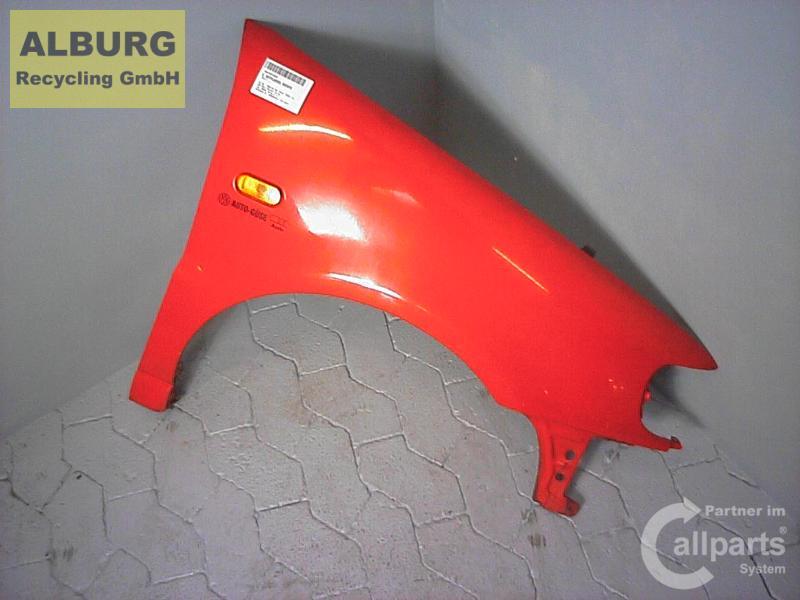 kotfl gel rechts rot lp3g vw polo 6n 6n1 1 0 ebay. Black Bedroom Furniture Sets. Home Design Ideas