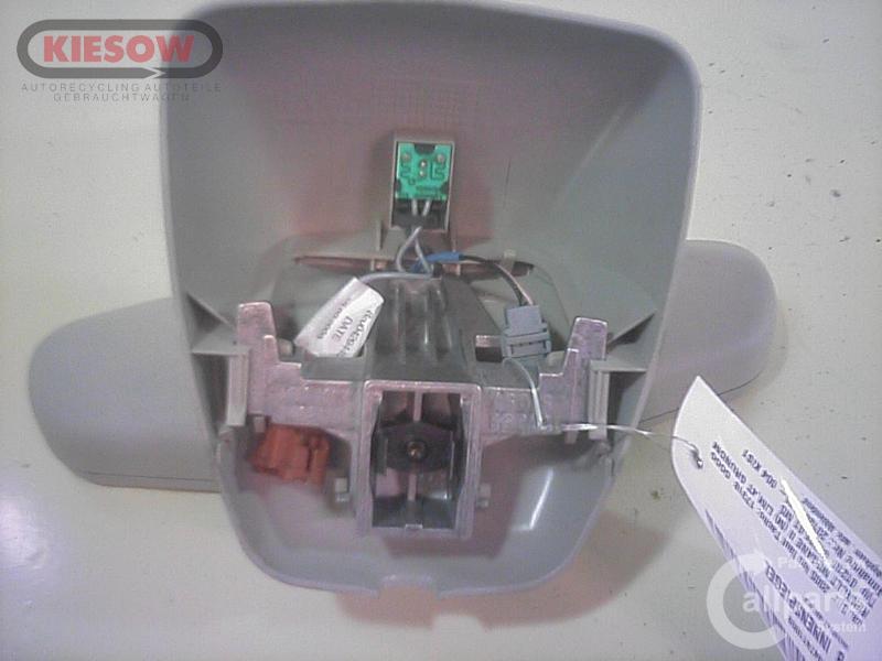 Schoonmaken sensor electronic climate control ecc for Sensor schoonmaken