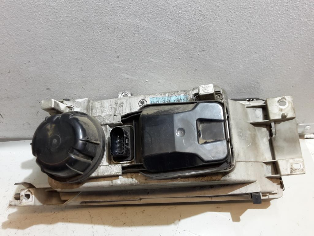 Skoda Octavia Lampen : Skoda octavia u bj scheinwerfer vorn links lampe facelift